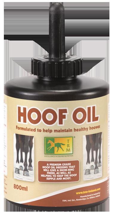 שמן פרסות Hoof Oil